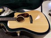 MARTIN & CO Electric-Acoustic Guitar DC-16 GTE